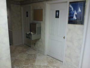 Bathroom Entrance web